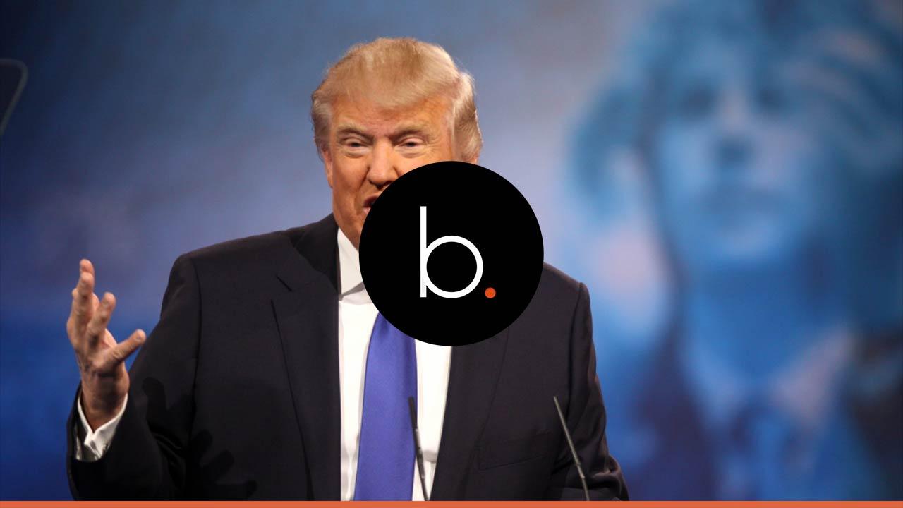 Trump attacks Jemele Hill for low ESPN ratings