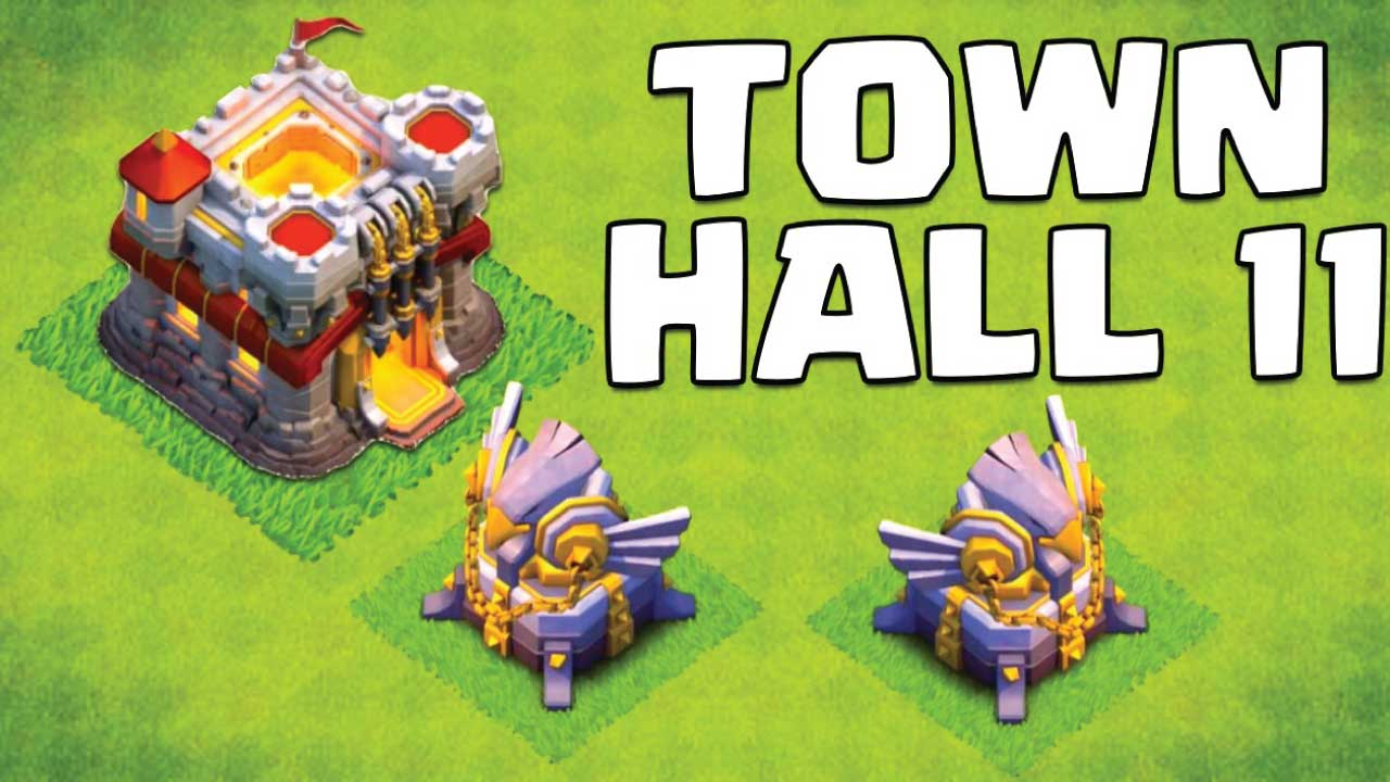 'Clash of Clans' latest news: October Update ready to roll out