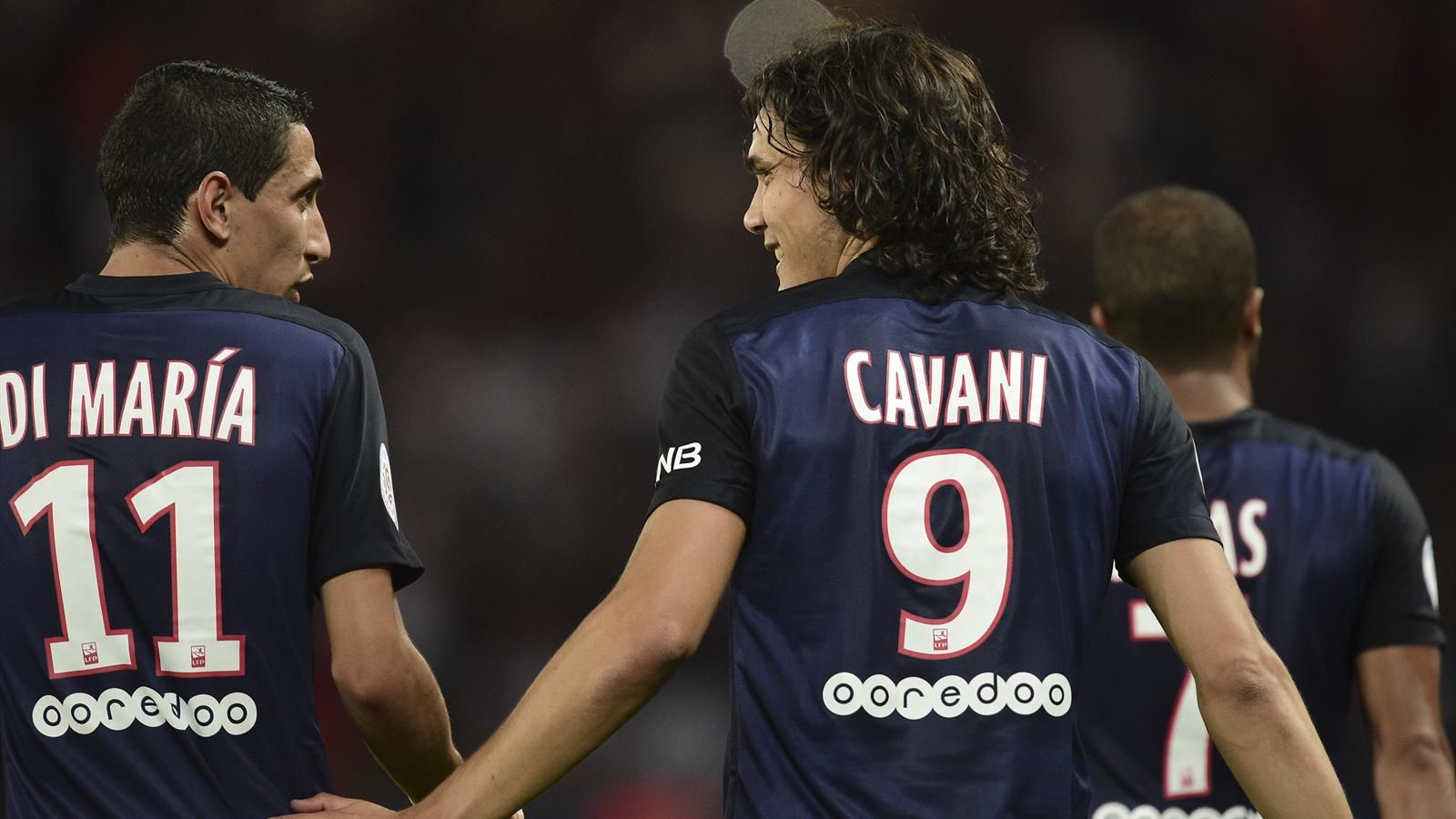 Deux attaquants du PSG blessés avec la sélection nationale !