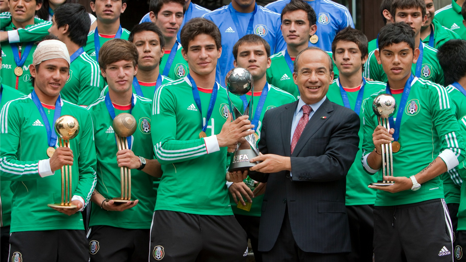 México Sub 17 muy cerca de la eliminación