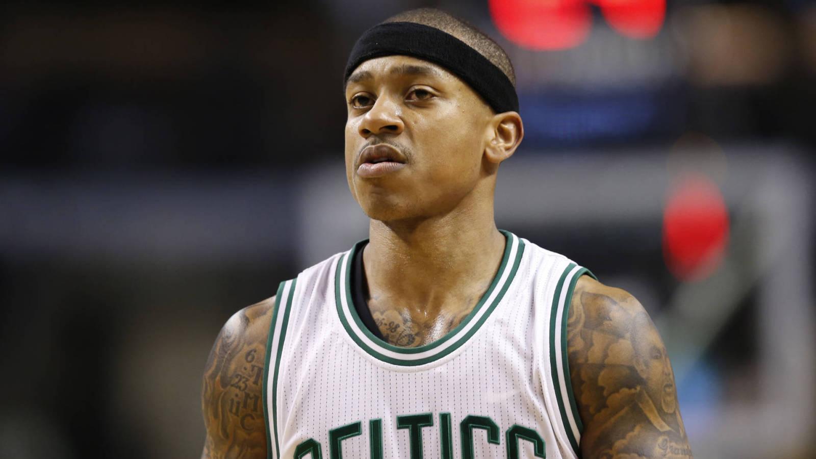 Basket-NBA : un joueur de Cleveland en veut énormément à son ex-entraîneur