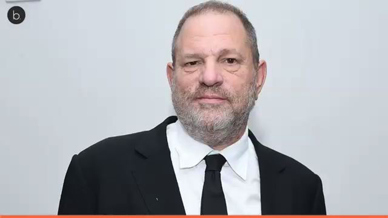 Hillary Clinton pronounces herself 'shocked and appalled' at Harvey Weinstein