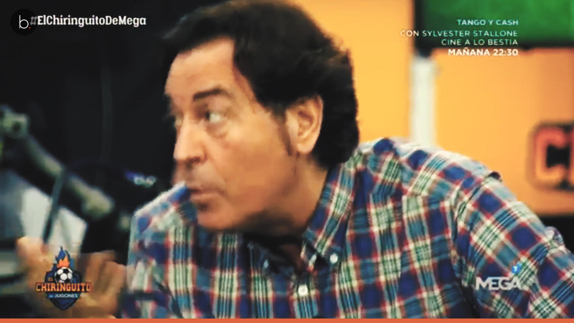 Pipi Estrada la lía con su comentario machista sobre Inés Arrimadas