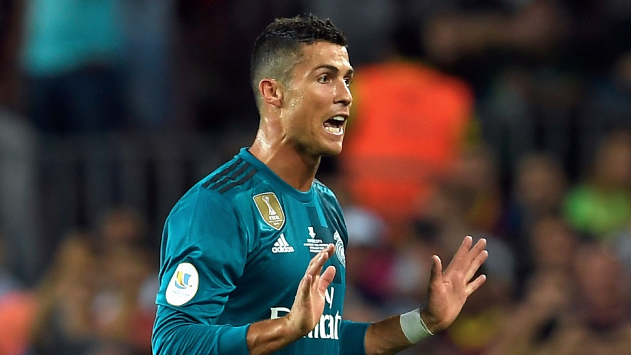 Real Madrid: Ronaldo réclame ce nouvel attaquant!
