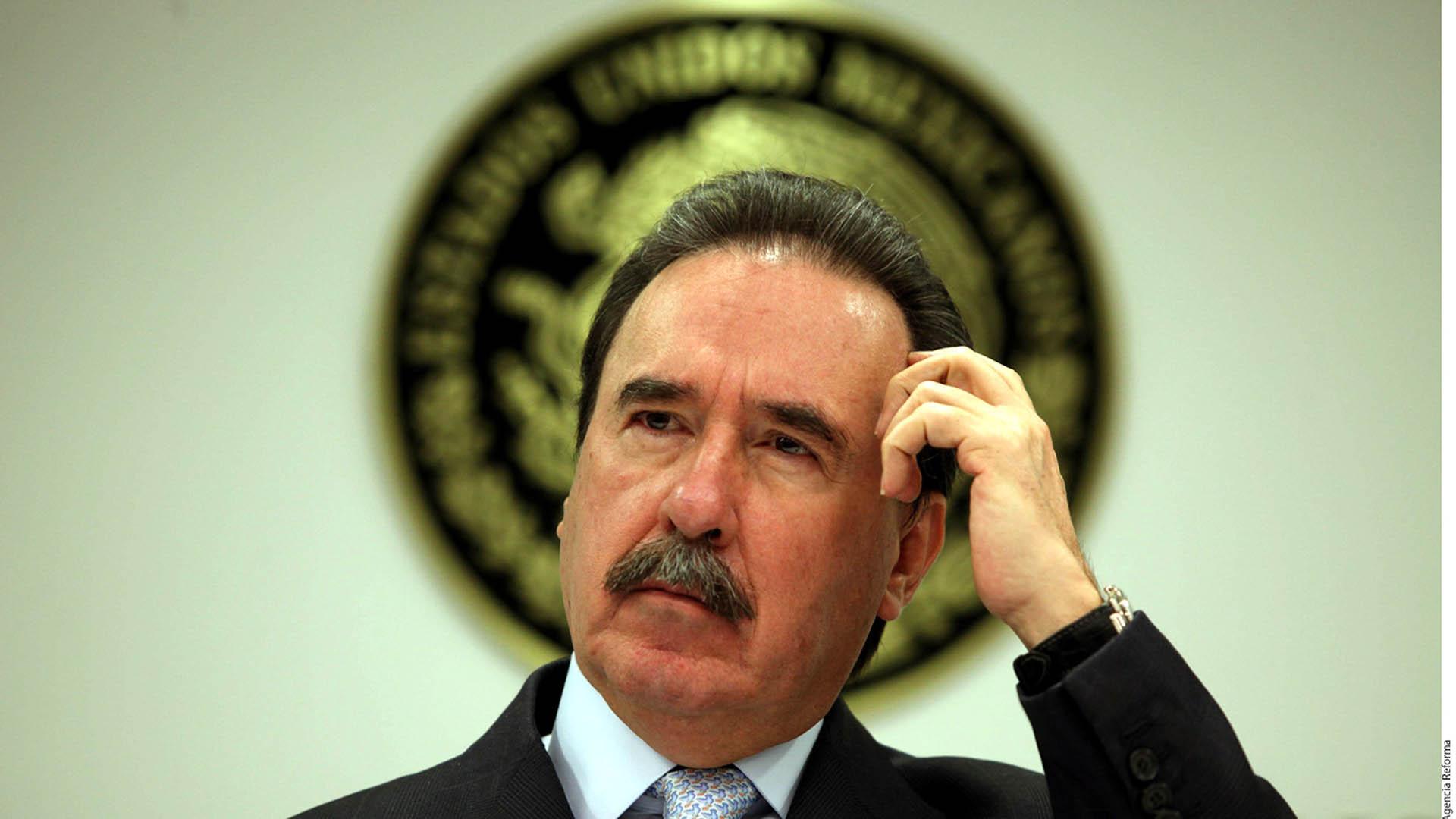 Quién es Emilio Gamboa, senador y coordinador del Pri