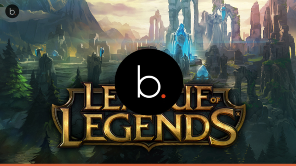 'League of Legends' founders developing a new game right now.