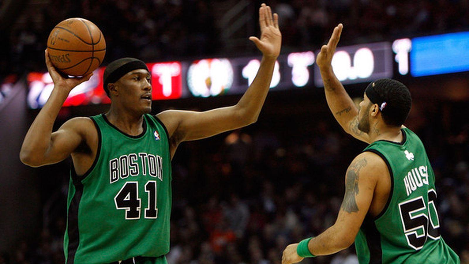 Basket-NBA : le première journée marquée par un horrible choc