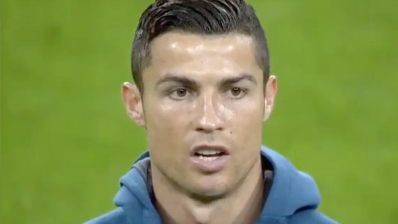 Los dos cracks del Real Madrid que no se hablan entre ellos