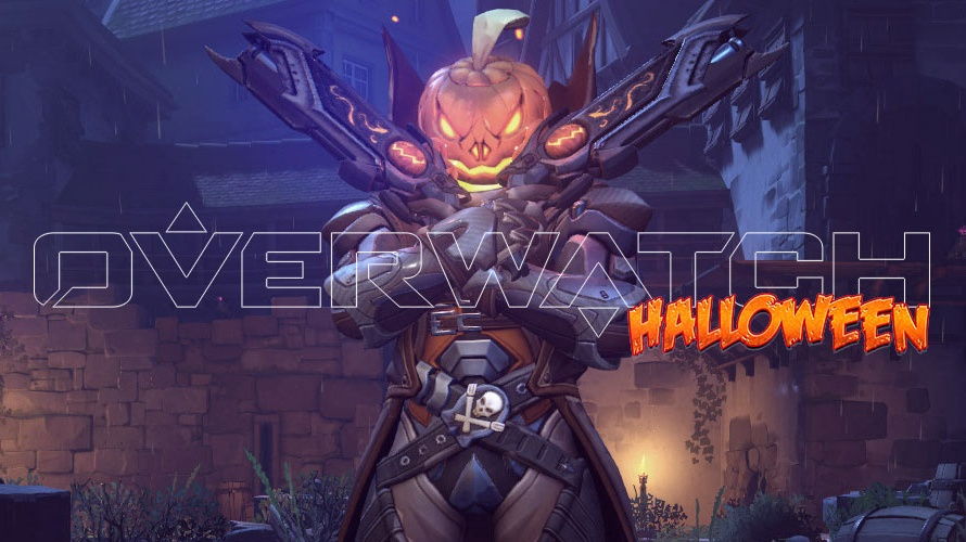 Halloween Terror 2017 has changed the future of 'Overwatch' loot boxes forever
