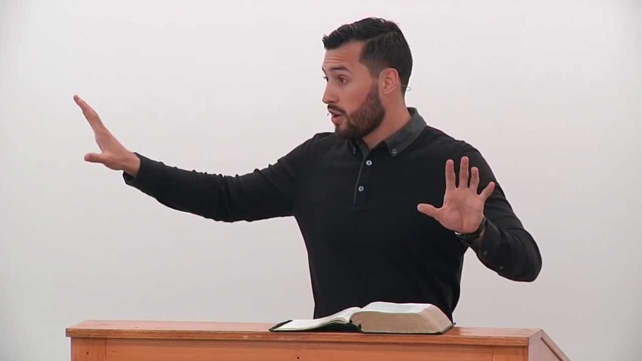 Jeremy Vuolo, Jinger Duggar's husband, slammed for anti-LGBT views