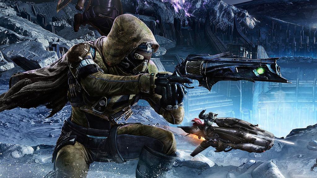 'Destiny 2:' PC events announced.