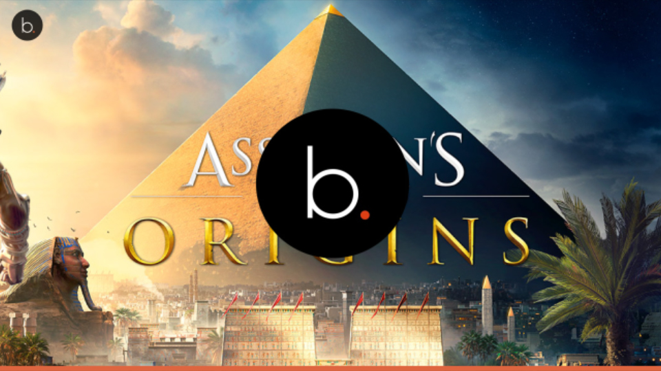 Assassin's Creed Origins: release date, features, all details you need to know !