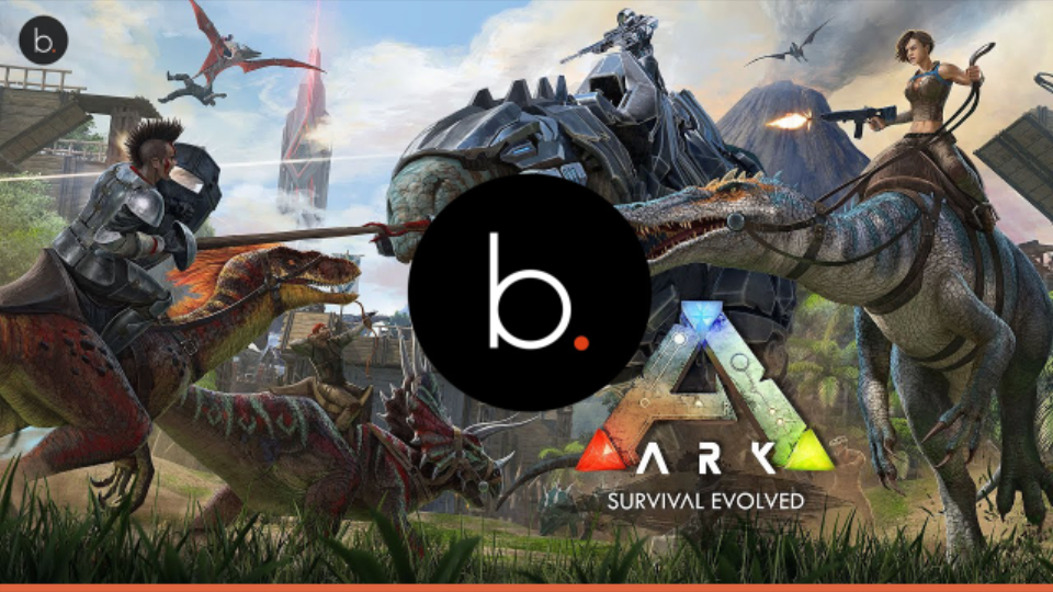 'ARK: Survival Evolved:' DLC is delayed, demo play streamed at the TwitchCon.