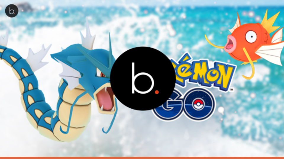'Pokemon Go' monsters you should farm during the event to prepare for the Gen 4.