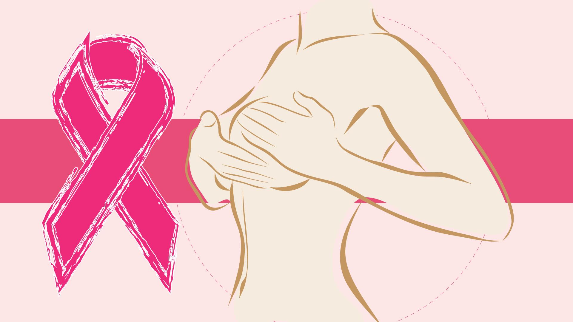El mes de octubre es el mes del Cáncer de Mama y hay que recordar los cuidados