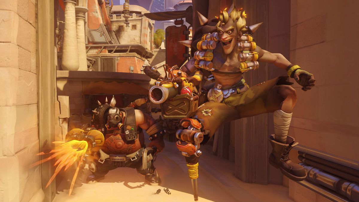 New 'Overwatch' PTR patch fixes several issues