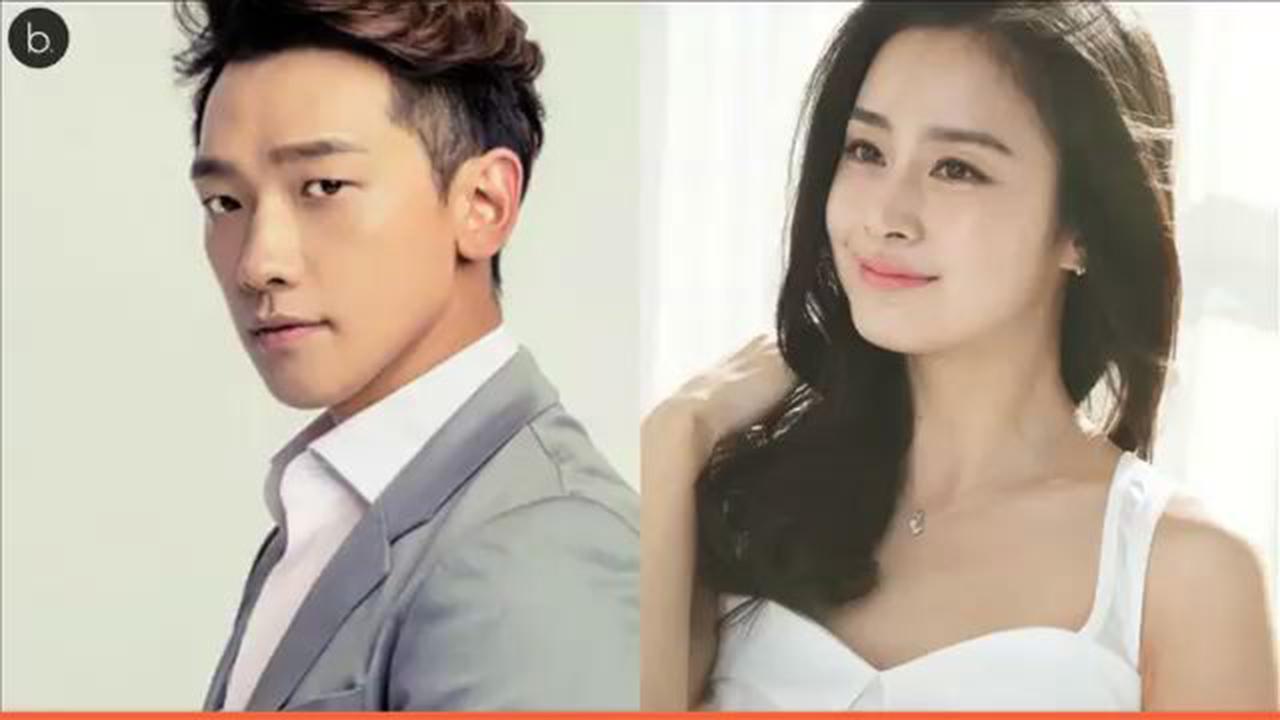 K-pop superstars Rain & Kim Tae Hee welcome 'little princess' to the world