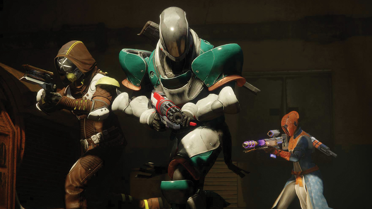 Destiny' developer claims third party applications aren't the cause of bannings