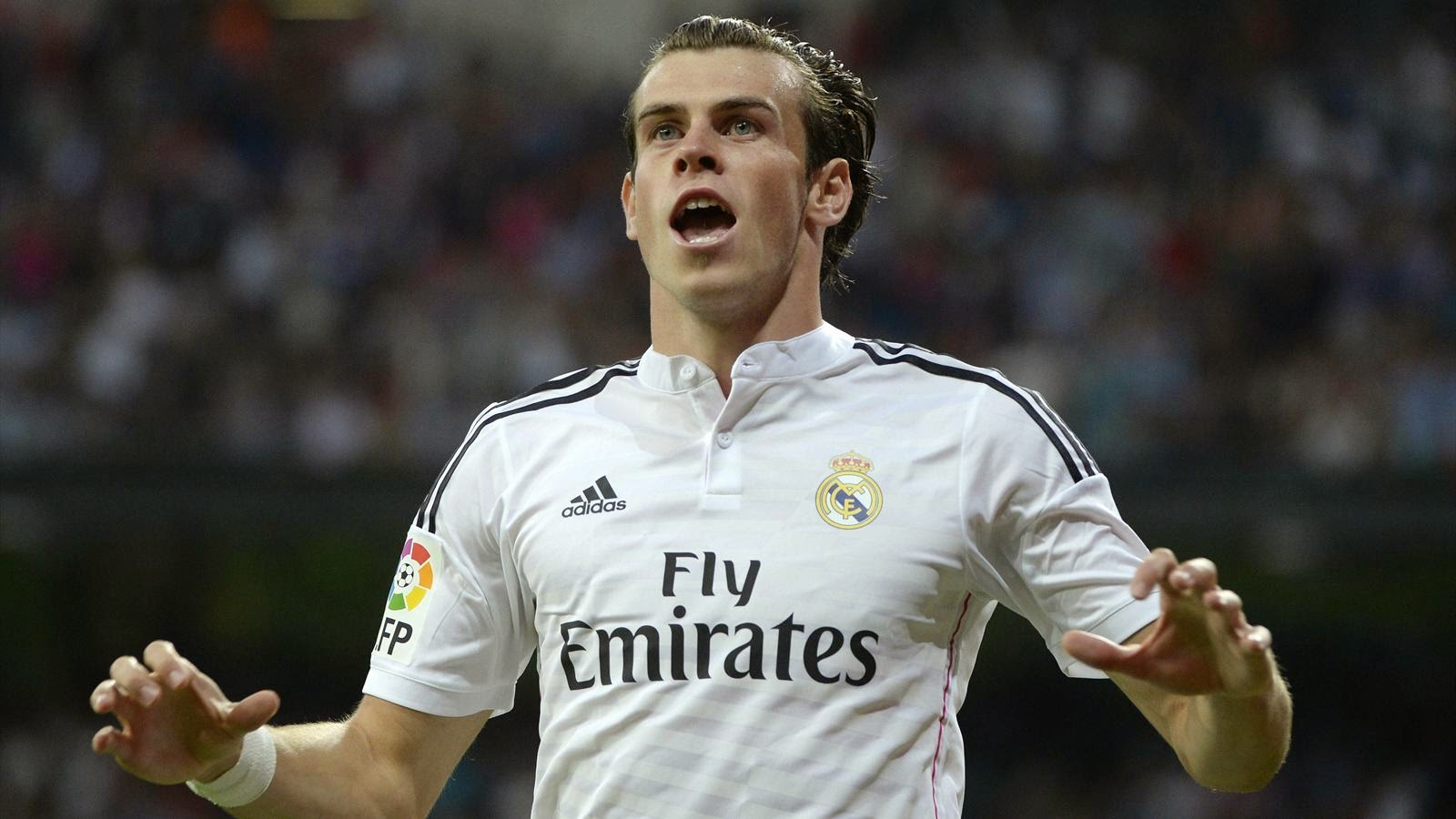 Real Madrid : Gareth Bale en Premier League !