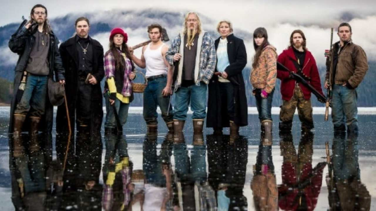'Alaskan Bush People' News: Brown family on the move without Ami