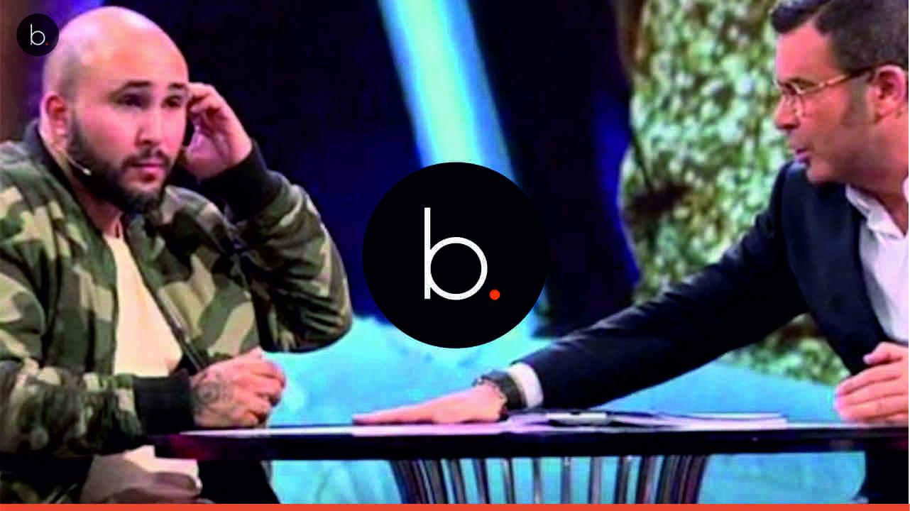 Vídeo: Sálvame: ¡Kiko abandona GH Revolution y deja al presentador sin palabras!