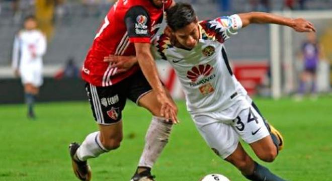 Diego Lainez es pretendido por importante equipo de la Premier League