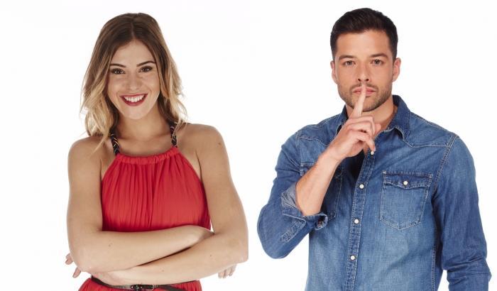 Secret Story 11 : Benjamin et Barbara, ils s'aiment mais se séparent !