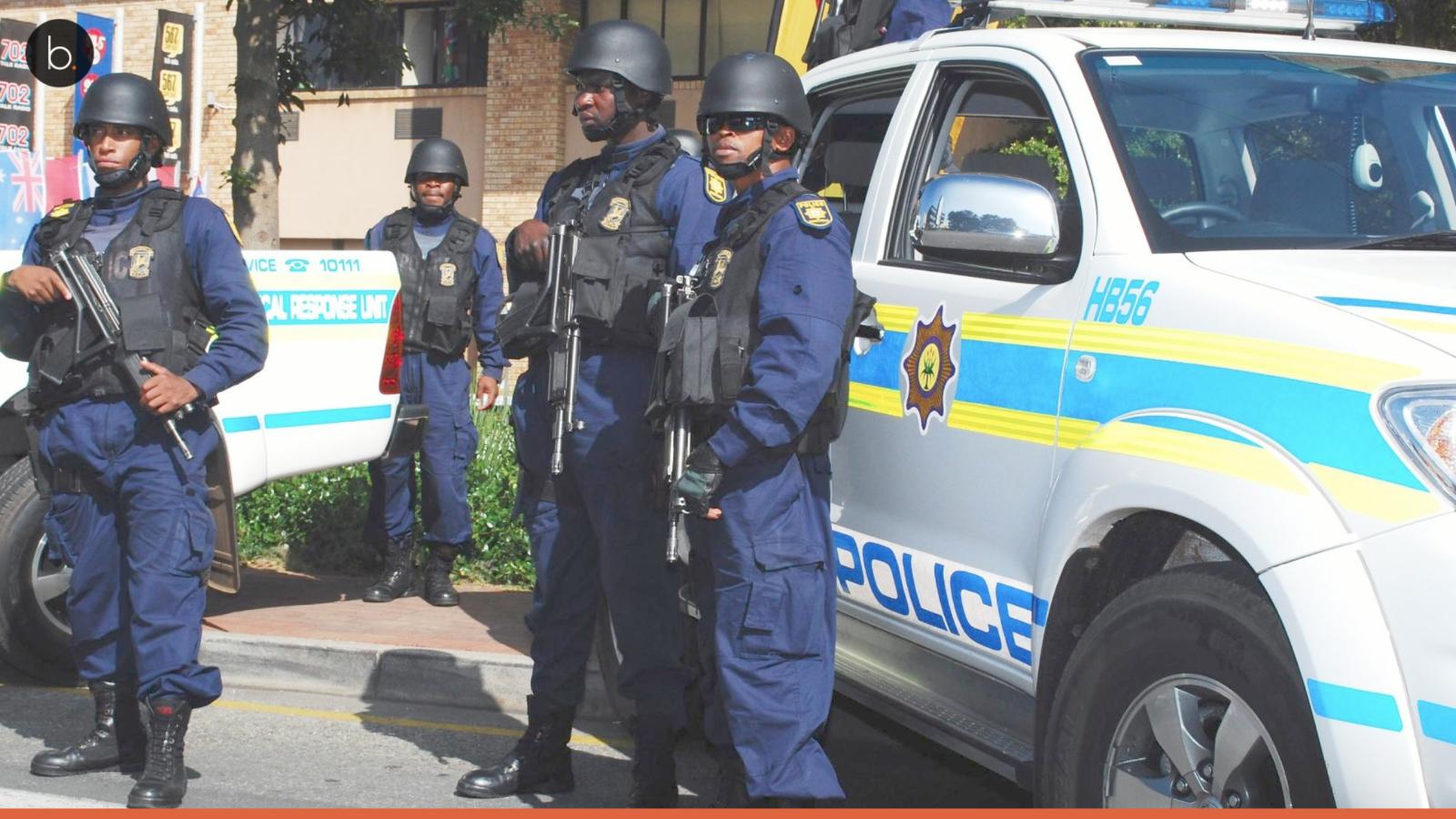 Homem é morto a pedradas na África acusado de estupro