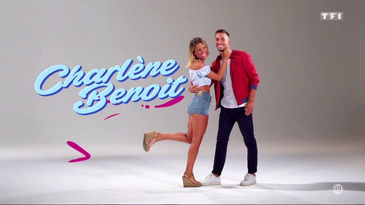 Secret Story 11 : La stratégie (très) risquée de Charlène et Benoit !
