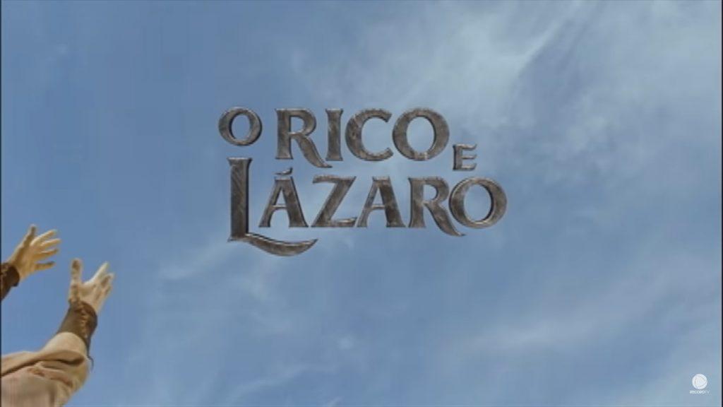 Descubra o destino de Rabe-Sáris em 'O Rico e Lázaro'