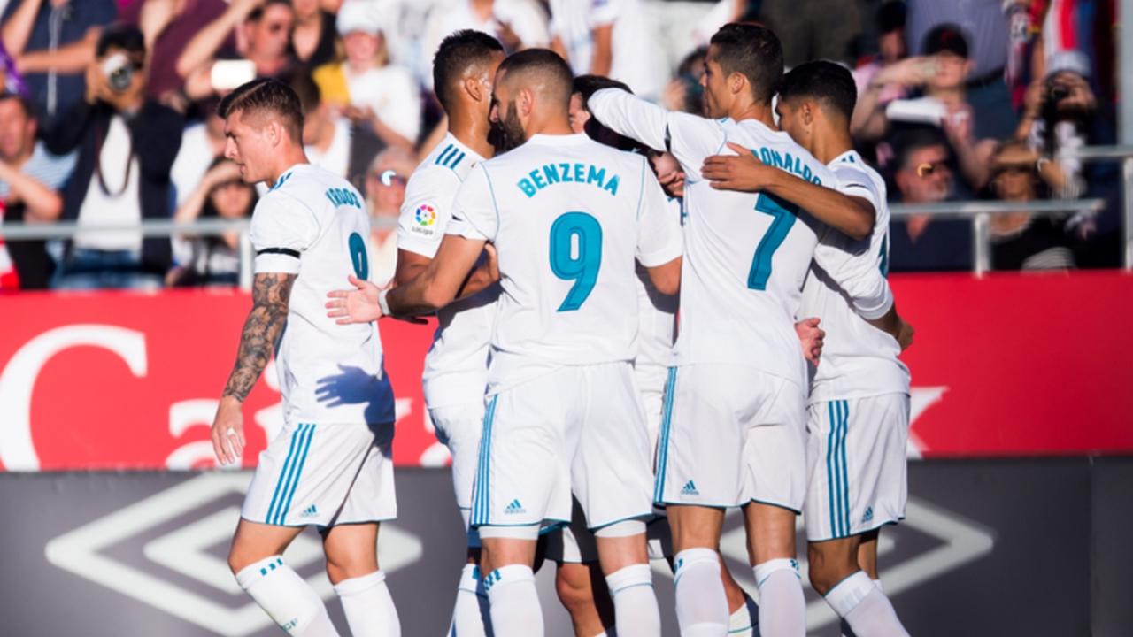 Real Madrid: Un champion du monde en approche!