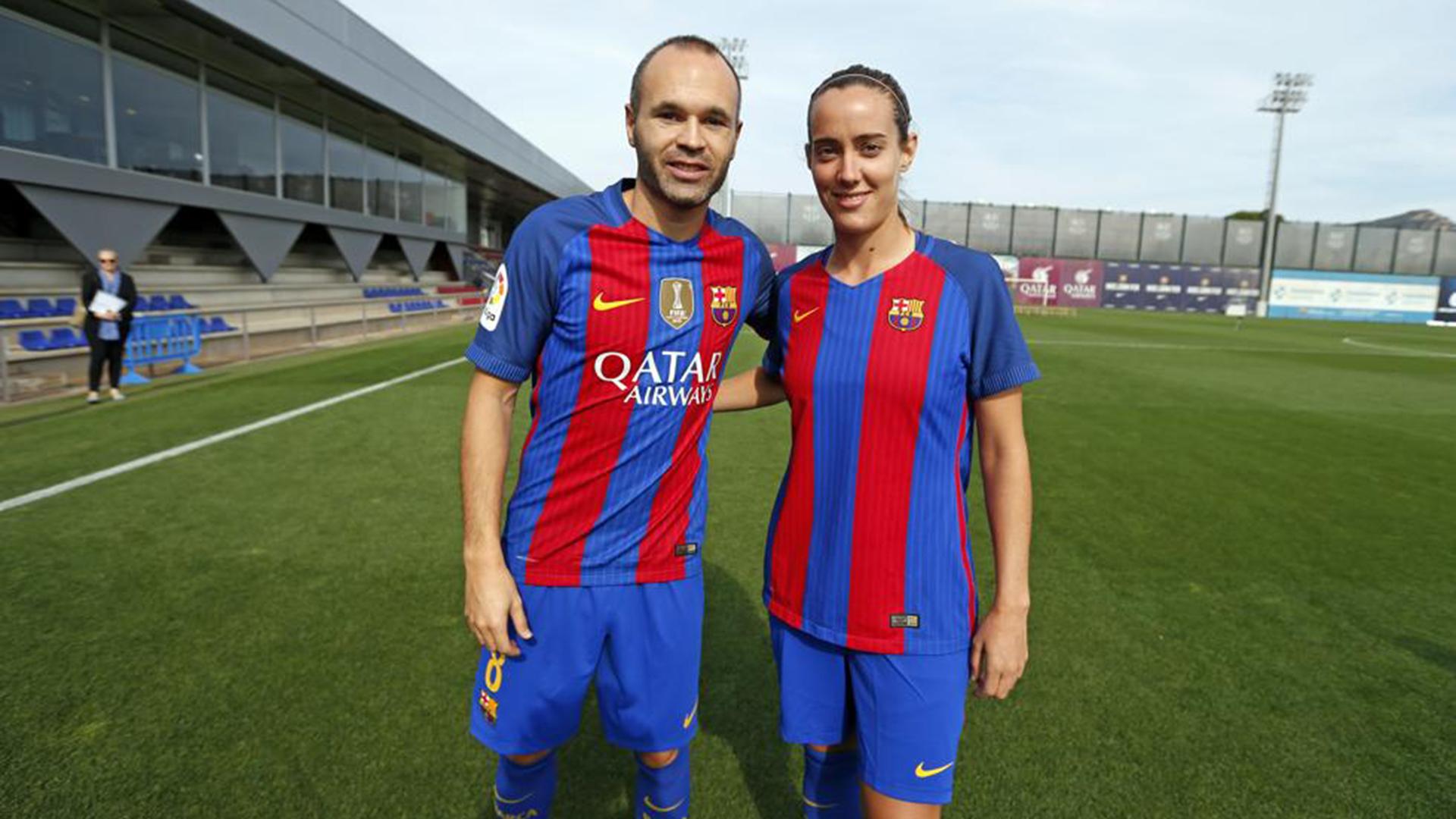Futbol sin géneros, propone la Liga Española