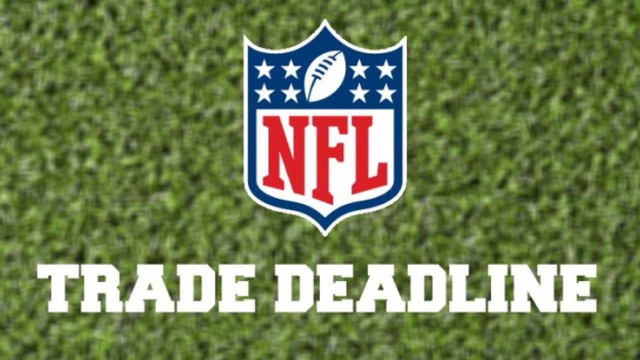 NFL Trade Deadline: Patriots interested in Eric Ebron, Martavis Bryant?