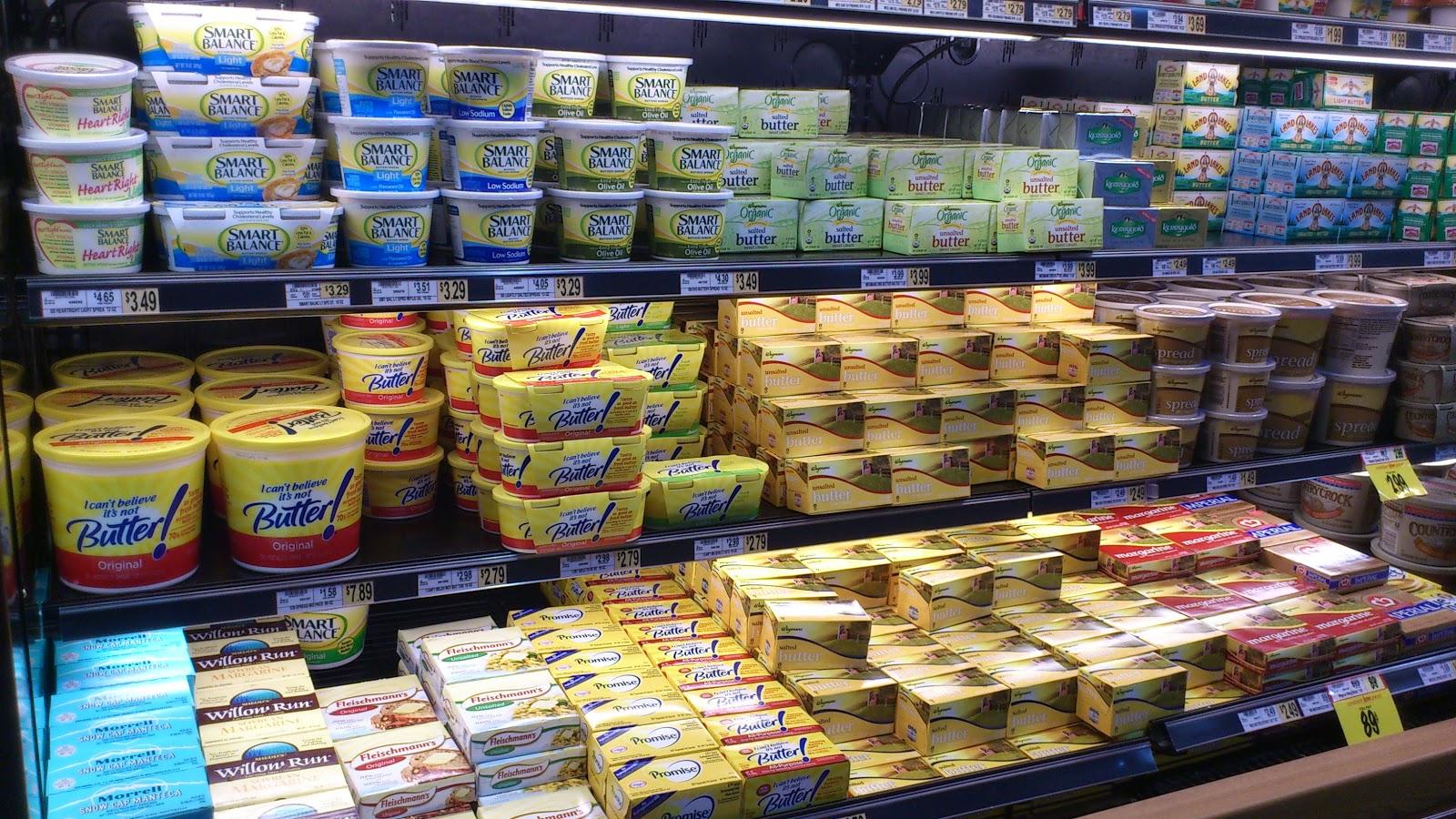 Pénurie de beurre en France : vrai ou faux ?