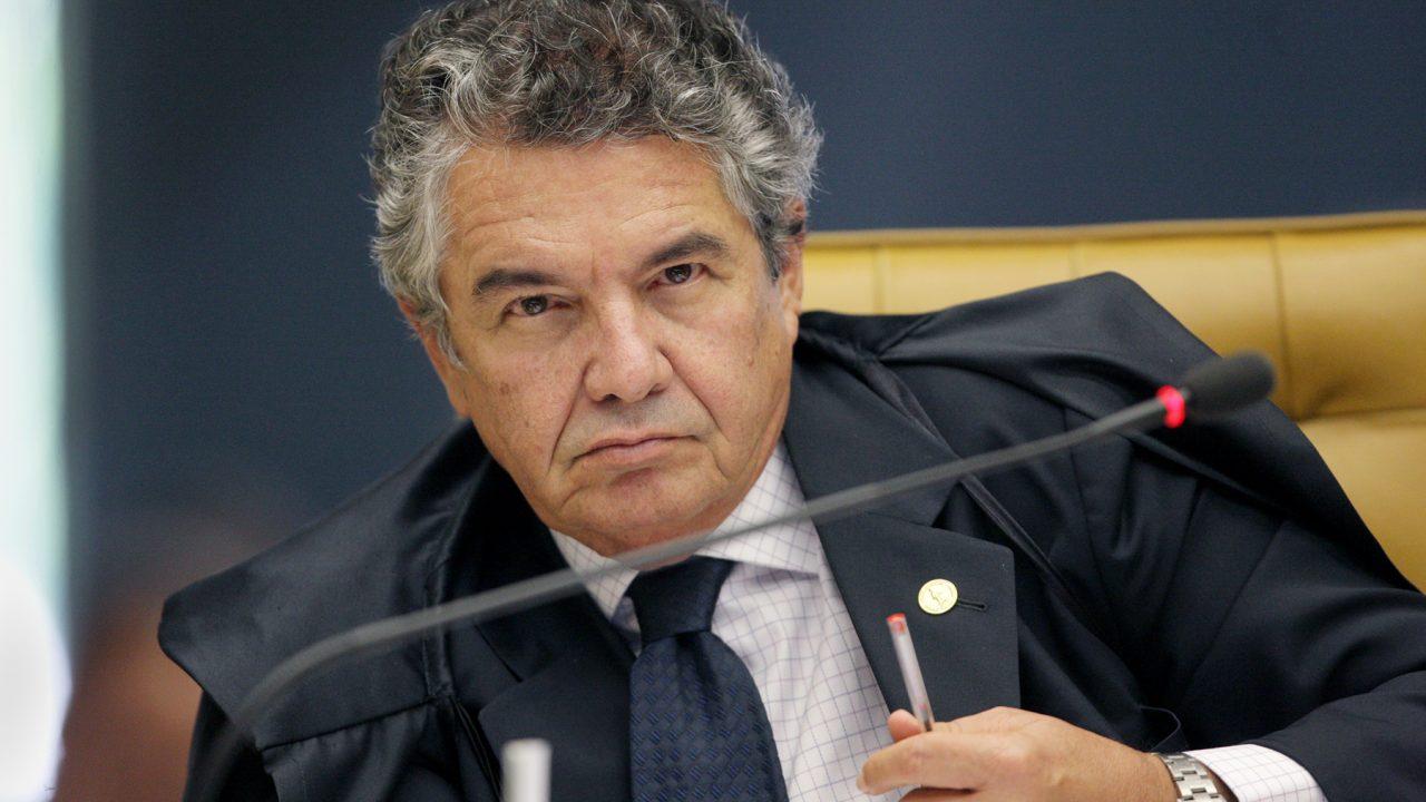 Ministro Marco Aurélio anula decisão e privilegia juízes e desembargadores; veja