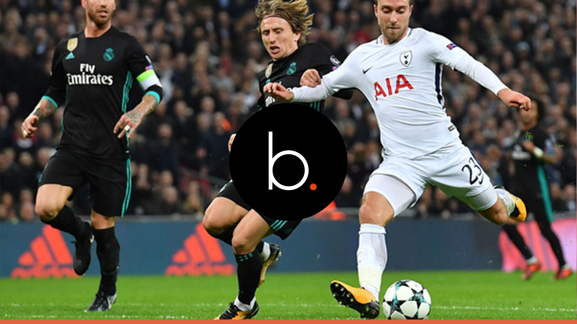 Tottenham Hotspur outperformed Real Madrid with a 3-1 win