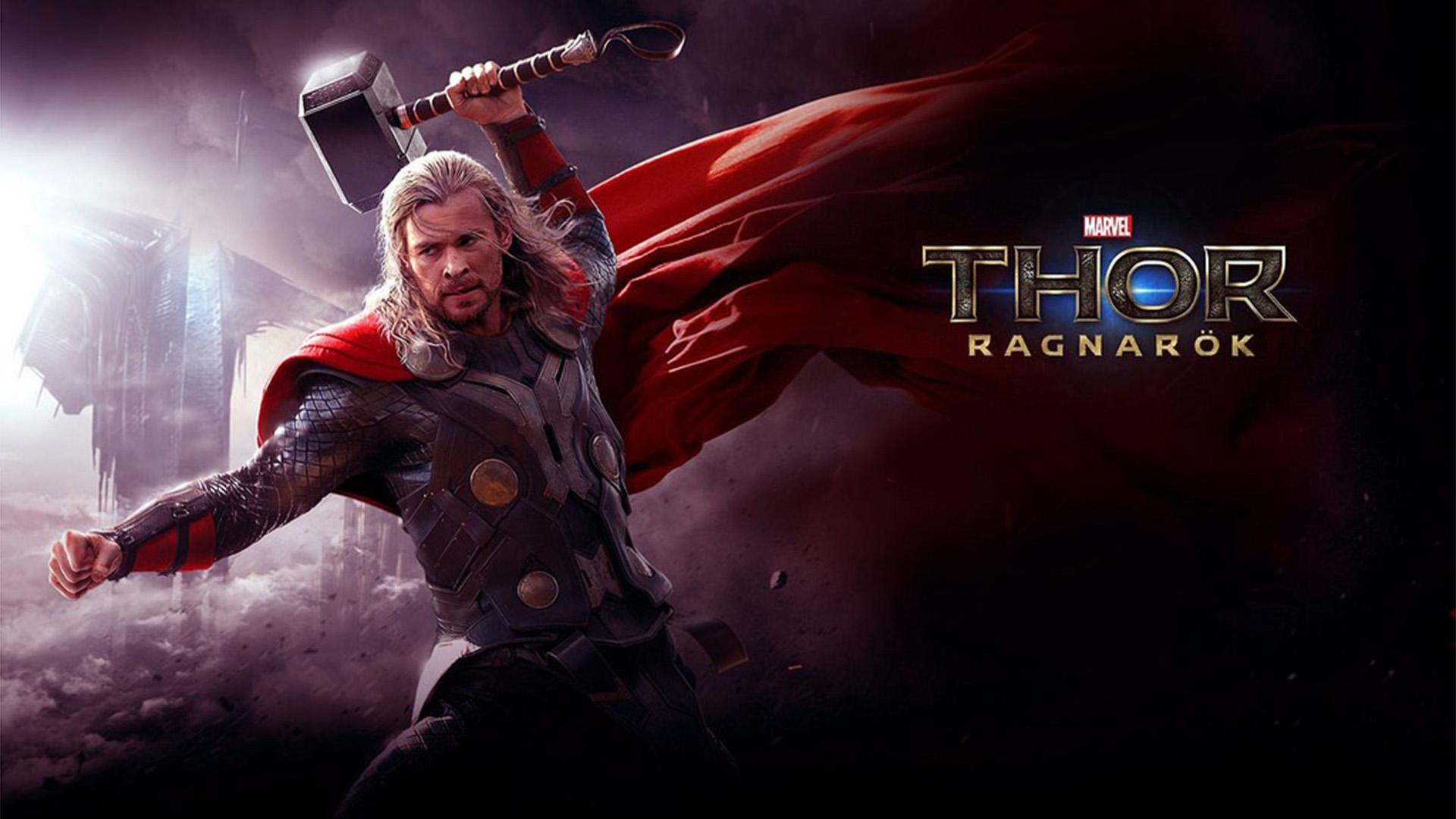 Se desata el Ragnarok, Thor llega a cines de México