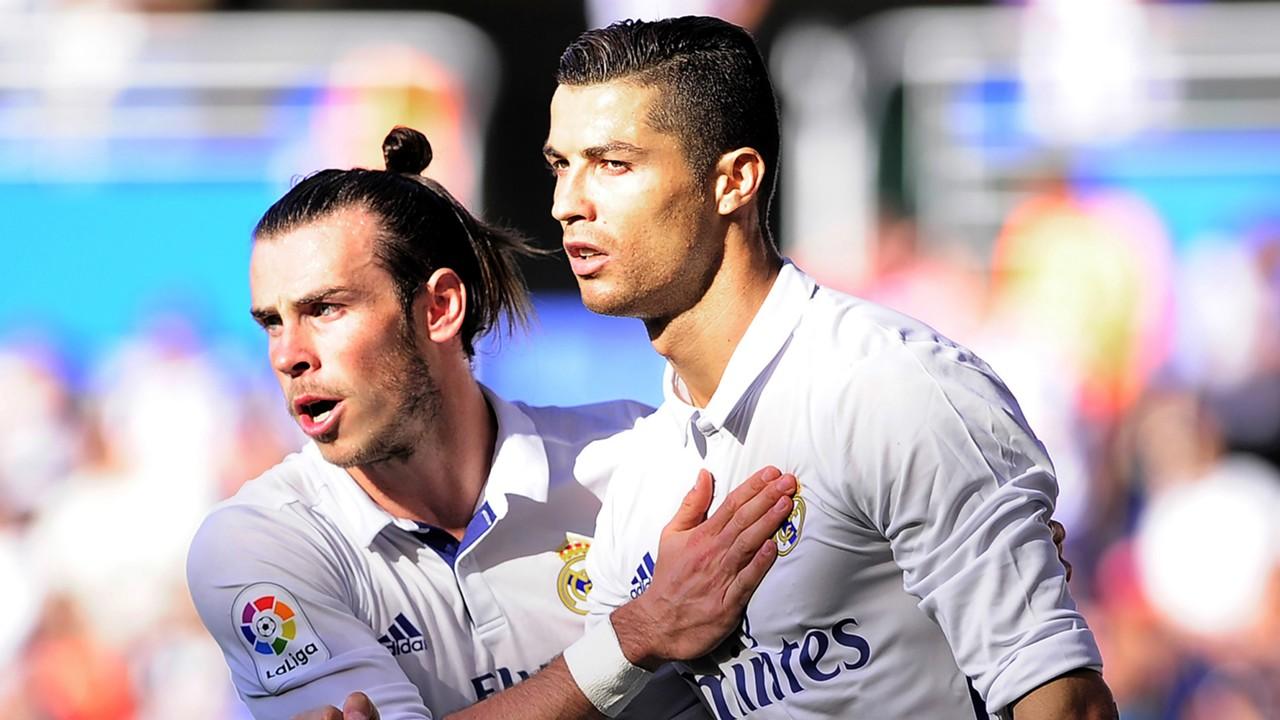 Real Madrid: Ronaldo veut un compatriote pour remplacer Bale!