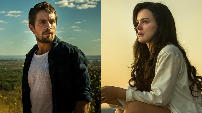 Renato beijará Clara em 'O Outro Lado do Paraíso'
