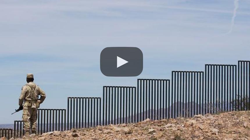 El nuevo muro de la frontera, ¿necesario o un simple capricho?