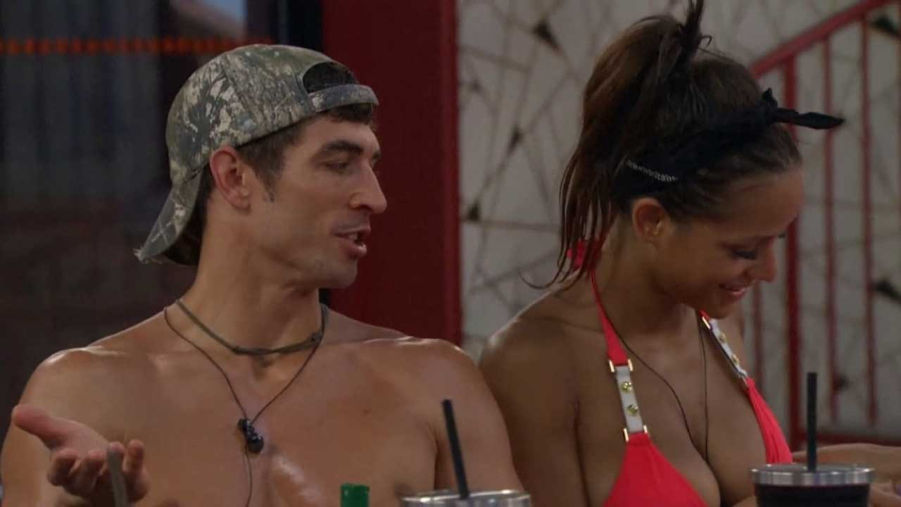 'Big Brother 19' : Cody Nickson makes fans think Jessica Graf could be pregnant