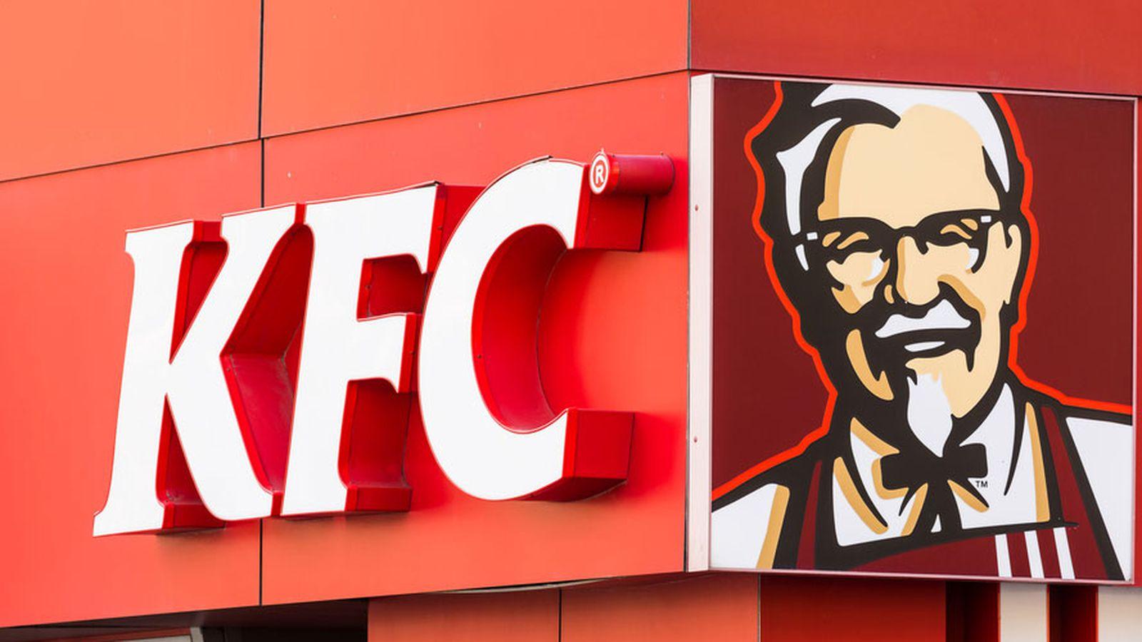 KFC: la chaine lance son sel de bain odeur poulet frit