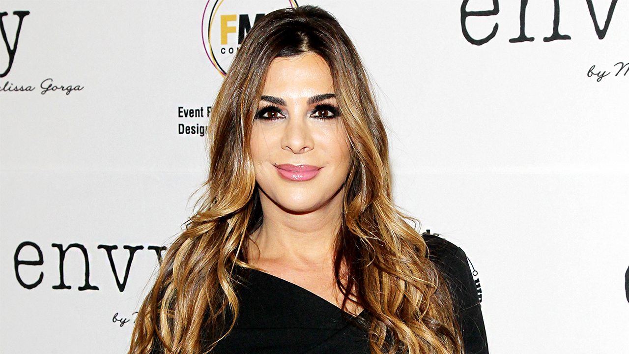 Siggy Flicker of RHONJ is blocking the haters and loving life despite the drama