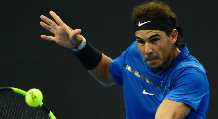 Tennis-ATP : Rafael Nadal déclare forfait au Paris Rolex Masters