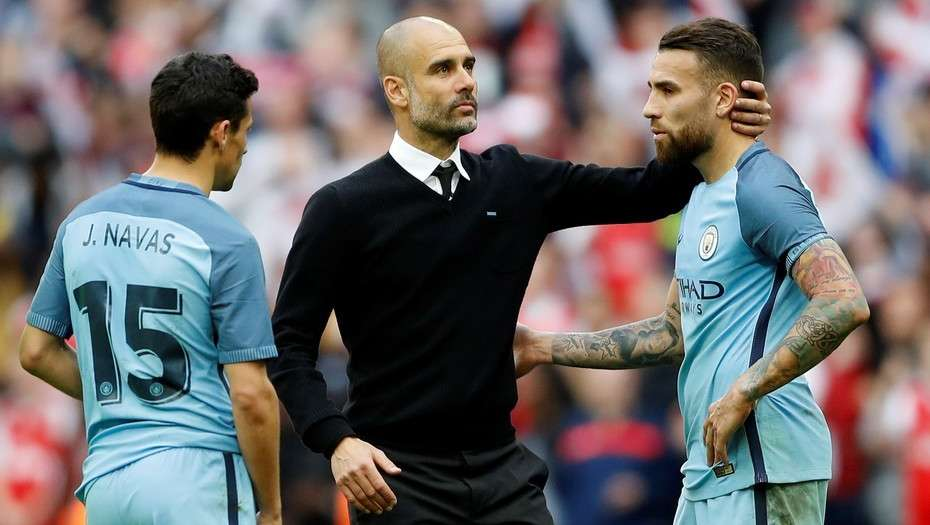 Talento y táctica, el Manchester City de Pep Guariola