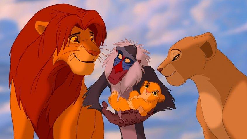 Por fin el remake de Disney que muchos esperaban, vuelve El Rey León