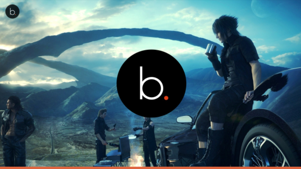 'Final Fantasy XV' to feature a new gameplay for the 'Comrades'.