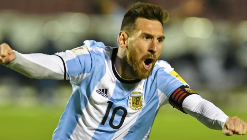 Lionel Messi llega a 600 partidos con su club el FC Bacelona