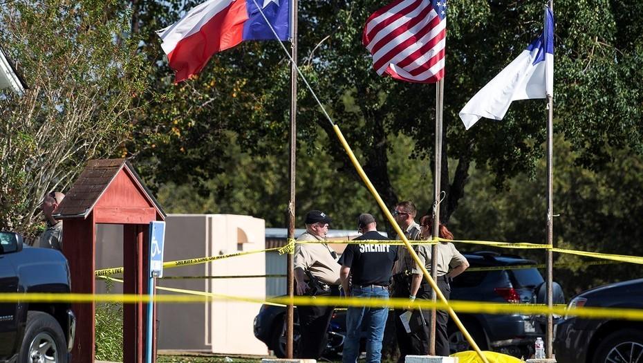 La hija del pastor de la iglesia entre las víctimas del tiroteo en Texas