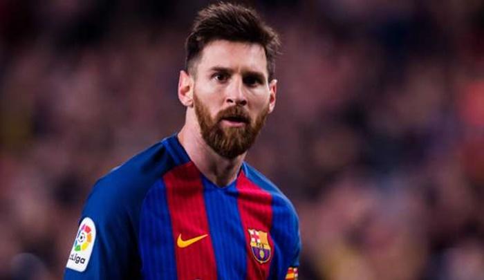 Assista: Após dizer basta ao Barcelona Messi faz exigência para agora